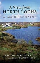 A View from North Lochs: Aimsir Eachainn by…