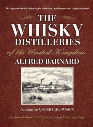 the-whisky-distilleries-of-the-united-kingdom