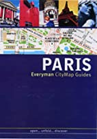 Paris: Everyman CityMap Guides by Carolyn B.…