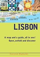 Lisbon (Everyman CityMap Guides)