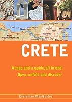 Crete (Everyman MapGuides) by Nicole…