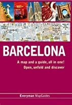 Barcelona (Everyman Map Guide) by Everyman