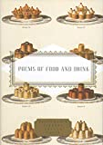 Washington, Peter: Eat, Drink and be Merry (Everyman's Library Pocket Poets)