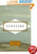 Tennyson Poems (Everyman's Library POCKET POETS)