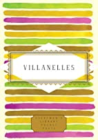 Villanelles. by Everyman