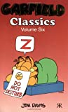 Davis, Jim: Garfield Classics: v.6 (Garfield Classic Collection) (Vol 6)