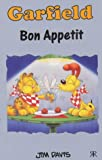 Davis, Jim: Garfield - Bon Appetit (Garfield Pocket Books)
