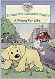 Volke, Gordon: Scraps the Labrador Puppy : A Friend for Life