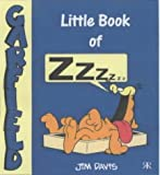 Davis, Jim: Little Book of Zzzzzzz (Garfield Little Books)
