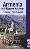 Holding, Nicholas: Bradt Travel Guide Armenia