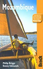 Bradt Guide Mozambique by Philip Briggs