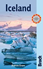Bradt Guide Iceland by Andrew Evans