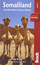 Bradt Guide Somaliland by Philip Briggs