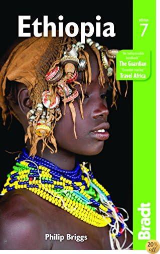 TEthiopia (Bradt Travel Guide)