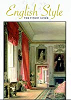 The English Style by Cally Blackman