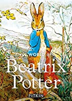 Beatrix Potter - English: The Pitkin Guide…