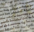 Magna Carta at Salisbury Cathedral by Sean…