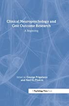 Clinical Neuropsychology and Cost Outcome…