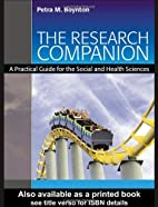 The Research Companion: A Practical Guide…