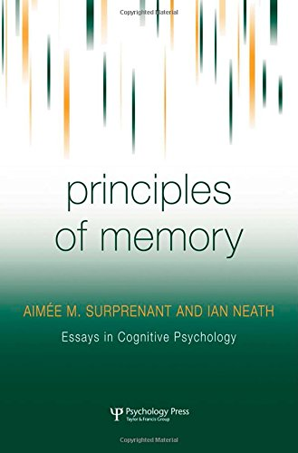 principles-of-memory-essays-in-cognitive-psychology