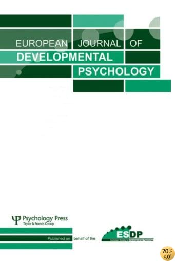 Developmental Co-construction of Cognition: A Special Issue of European Journal of Developmental Psychology (Special Issues of the European Journal of Developmental Psychology)