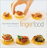 Petersen-Schepelern, Elsa: Finger Food: Bite-Size Food for Cocktail Parties