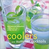 Merrell, James: Coolers and Summer Cocktails