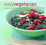 Warde, Fran: Easy Vegetarian