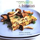 Shapter, Jennie: Omelets & Frittatas
