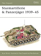 Sturmartillerie and Panzerjager 1939-45 (New…