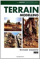 Terrain Modelling (Modelling Masterclass) by…