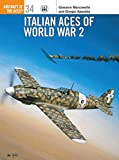 Apostolo, Giorgio: Italian Aces of World War 2