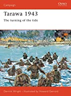 Tarawa 1943 : the turning of the tide by…