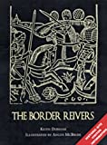Durham, Keith: The Border Reivers