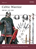 Allen, Stephen: Celtic Warrior