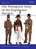 Chartrand, Rene: The Portuguese Army of the Napoleonic Wars (3)