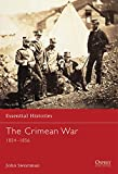 Sweetman, John: The Crimean War