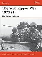 The Yom Kippur War 1973 1: The Golan Heights…