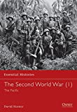 Horner, David: Second World War: The Pacific