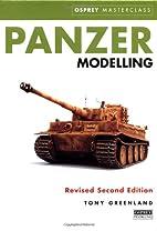 Tony Greenland's Panzer Modelling…