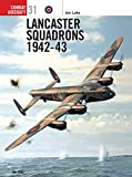 Lake, Jon: Lancaster Squadrons 1942-43