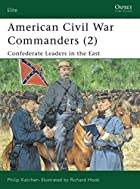 American Civil War Commanders (2):…