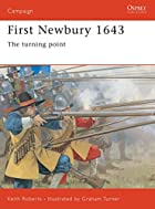 First Newbury 1643: The Turning Point…