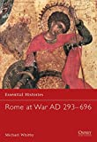 Whitby, Michael: Rome at War Ad 293-696