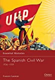 Lannon, Frances: The Spanish Civil War 1936-1939