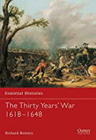 The Thirty Years' War 1618-1648 by Richard…