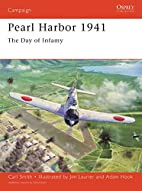 Pearl Harbor 1941 : the day of infamy by…