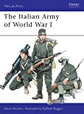 Nicolle, David: Italian Army of World War I