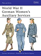 World War II German Women's Auxiliary…