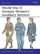 World War II German Women's Auxiliary…